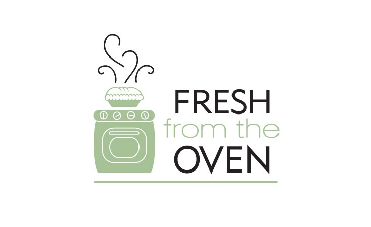 fresh from the oven logo