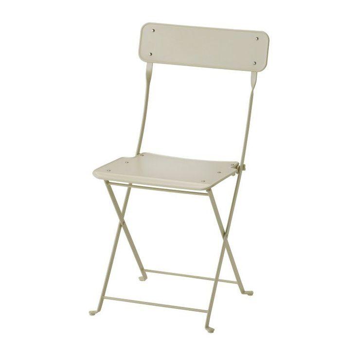 Krzesło SALTHOLMEN, IKEA