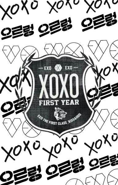 exo phone wallpaper | Tumblr