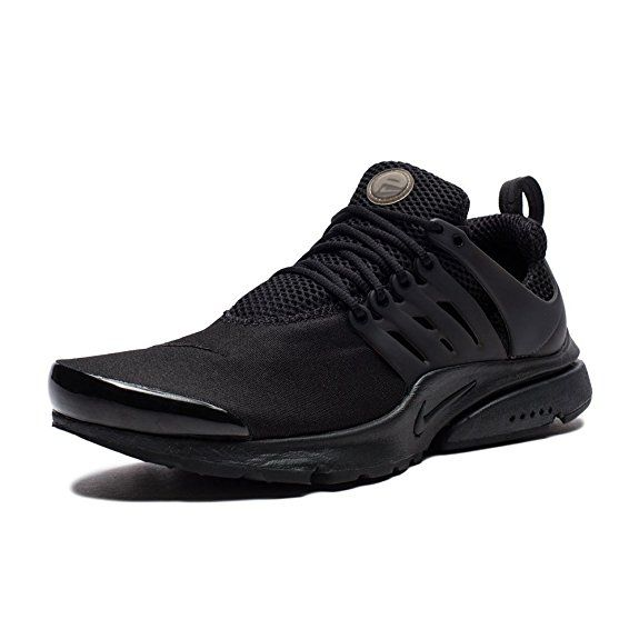 Nike Air Presto Herren Laufschuhe Sneaker: Amazon.de: Sport & Freizeit |  Nike | Pinterest | Air presto, Nike presto black and Nike presto