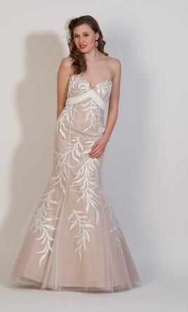 New With Tags Jovani Wedding Dress 14334, Size 6  | Get a designer gown for (much!) less on PreOwnedWeddingDresses.com