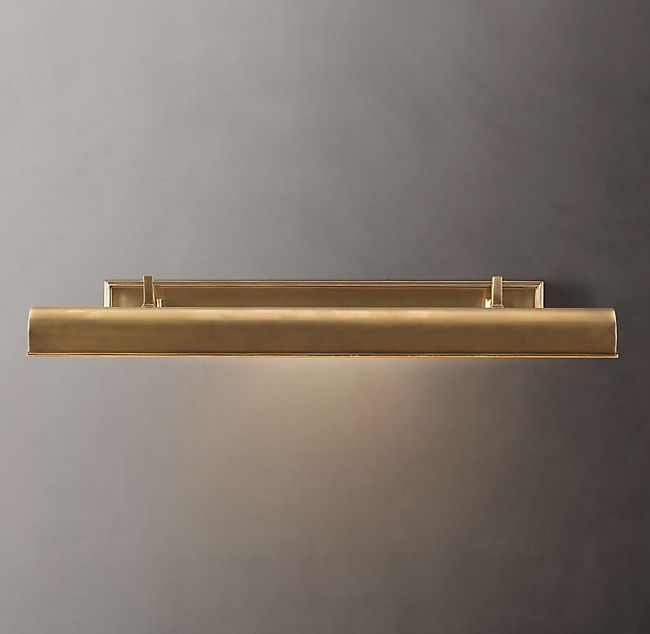 Picture Light Sconce Picture Light Light Picture Wall Brass Picture Light