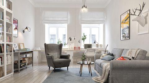 Ideas Fáciles para Decorar tu Hogar: http://interioresdecasasmodernas.com/ideas-faciles-decorar-hogar/