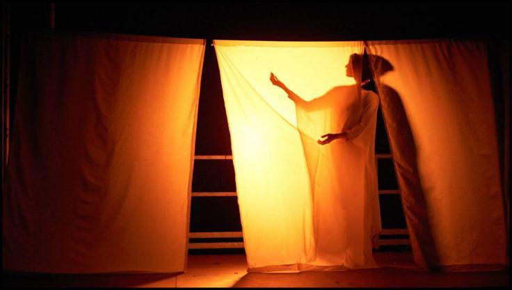 Demetria, performance 2014. Foto Maurizio Nicosia