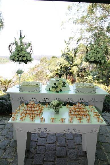 clean para for weddings forward decoração clean para casamentos