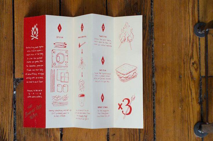 Find design inspiration from these striking leaflet examples featured in the 2014 Regional Design Awards.