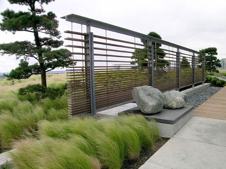 25 best ROOFTOP images on Pinterest Landscaping Gardens and
