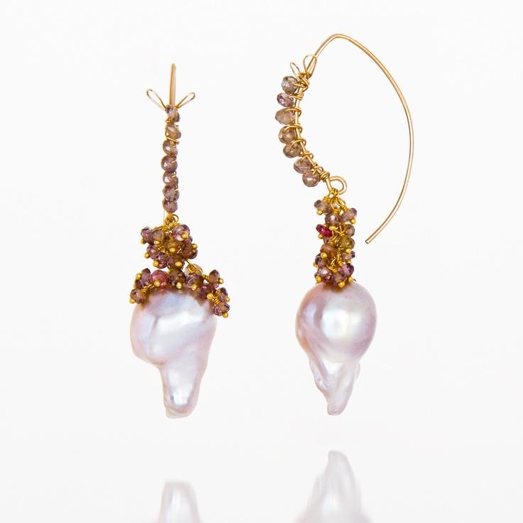 Jacqueline Kimberly Designer Jewelry