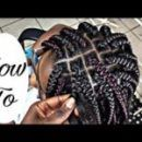 7 DIY Natural Hairstyles [Video] - Black Hair Information