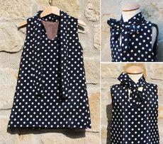 #dress #sewing #handmade #AtelierFaggi #aproposde #lemondedeNicole