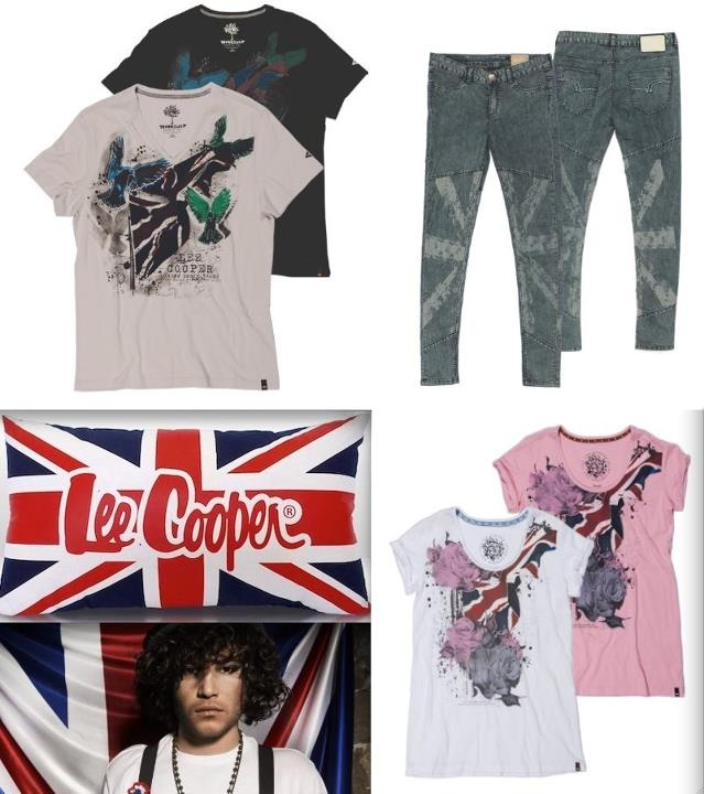 Lee Cooper Collection   We <3 Jeans!#leecooper#jeans#cool#sexy#outfit
