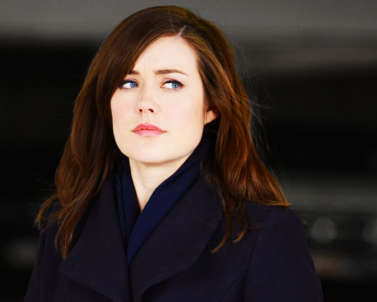 'The Blacklist' Season 3 - Megan Boone's Elizabeth Keene To Return Through…