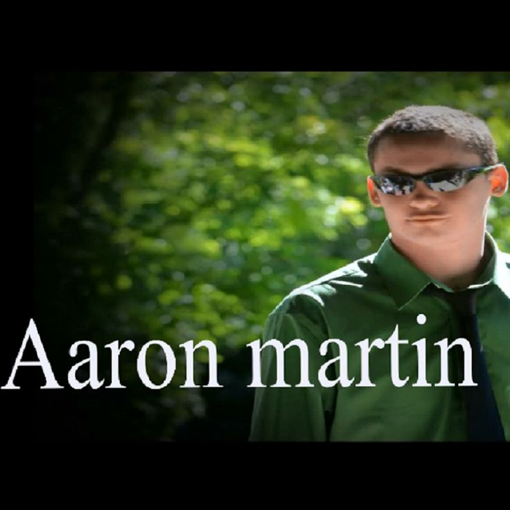 Aaron Martin's YouTube channel - adventure videos in the hills of Siskiyou County in Northern California.