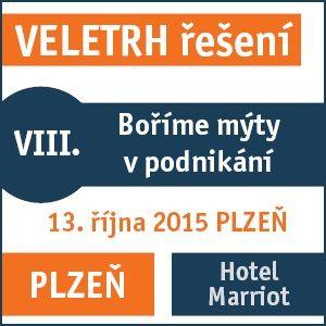 Chystá se další Veletrh řešení: Společně bořme mýty v podnikání http://plzen.cz/chysta-se-dalsi-veletrh-reseni-spolecne-borme-myty-v-podnikani-43452/