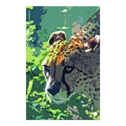 On the Prowl-d Stationery  $0.95  by PhotographyByMichial  - cyo customize personalize diy idea