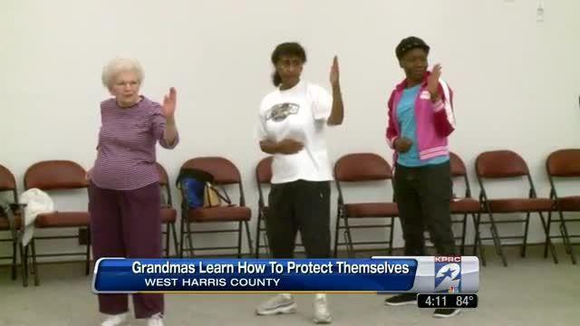 Senior citizens take self-defense class | Channel 2 Houston News  - Home - https://pinterest.com/pin/create/button/?url=http://www.click2houston.com/news/senior-citizens-take-self-defense/-/1735978/20348922/-/cpsm3vz/-/index.html=http://www.click2houston.com/image/view/-/20349036/medRes/2/-/gaowmhz/-/self-defense.jpg=Senior%20citizens%20take%20self-defense%20class%20%7C%20News%20%20-%20Home