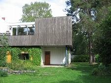 Aalto House 1