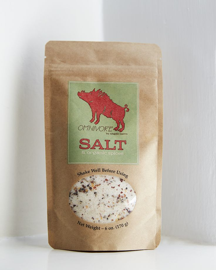 20 Best Salt Packaging Bags Copiousbags Com Images On