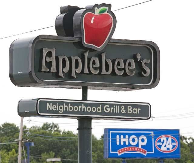cool Detroit Will Be The Location Of The World's First Applebee's/IHOP Combo Restaurant