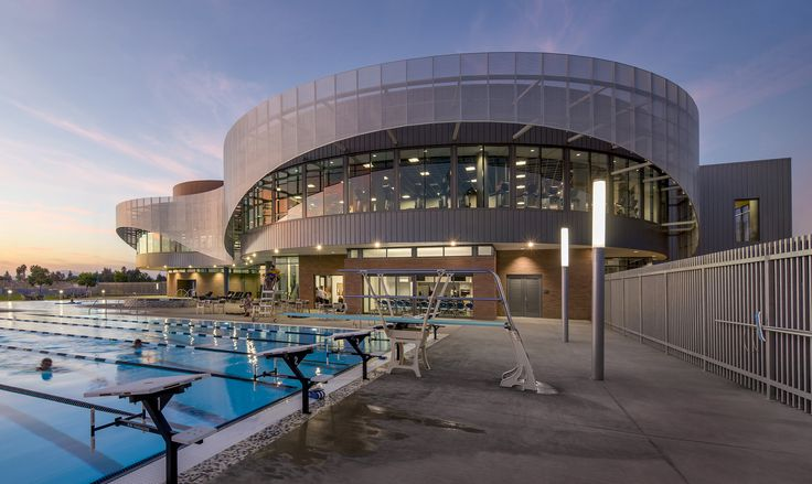Gallery of UC Riverside Student Recreation Center Expansion / CannonDesign - 9