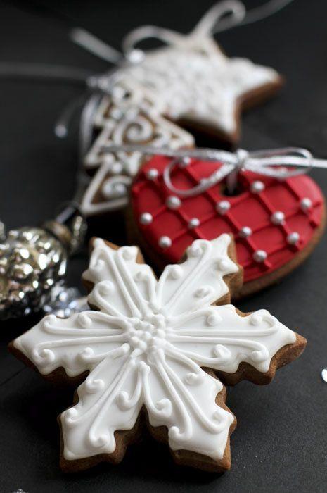 Christmas cookies: