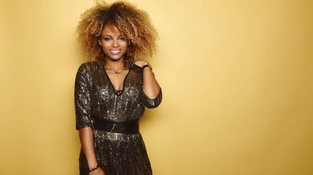 The X Factor 2014's Fleur East talks All About That Bass