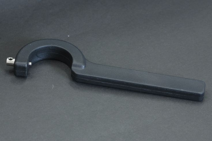 First Stage Pin Spanner