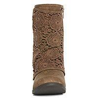 Tallulah Blu Womens Combat Boots - Tallulah Blu Womens Combat Boots
