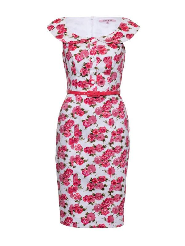 Review Australia | Mi Amore Dress Multi