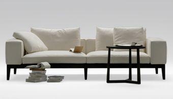 Thee-Seat Sofa