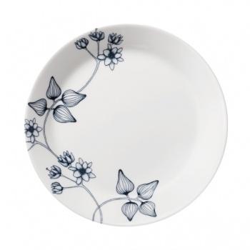 Arabia Runo plate 21cm (Winter)