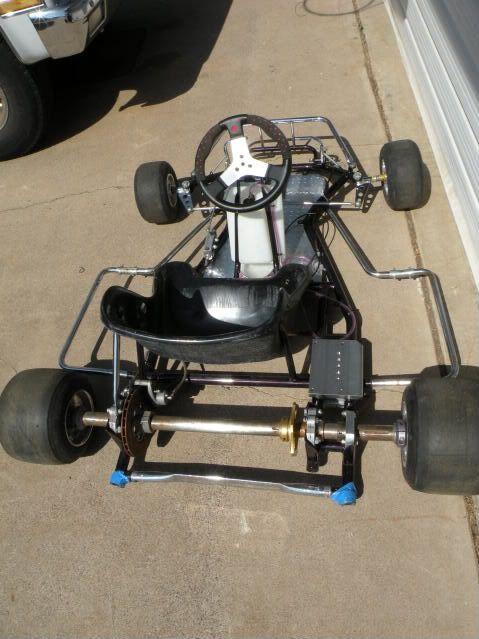 my race kart project diy go kart forum go carts diy. Black Bedroom Furniture Sets. Home Design Ideas