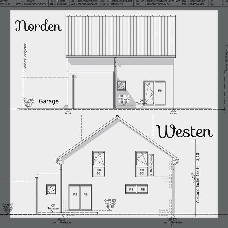 Guten Morgen Zu Beginn Der Woche Gibt Es Die Anderen Ansichten Schlafzimmer Anderen Ansichten Haustechnik Kleine Fenster Architektur Haus