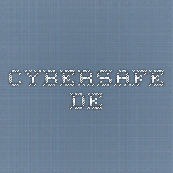 cybersafe.de