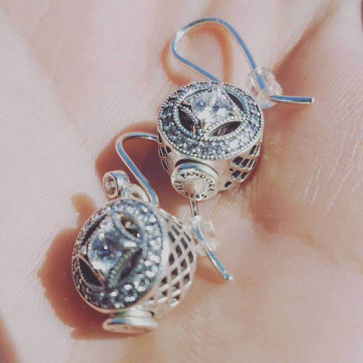 Pandora Earrings Nz: 17 Best Ideas About Pandora Earrings On Pinterest