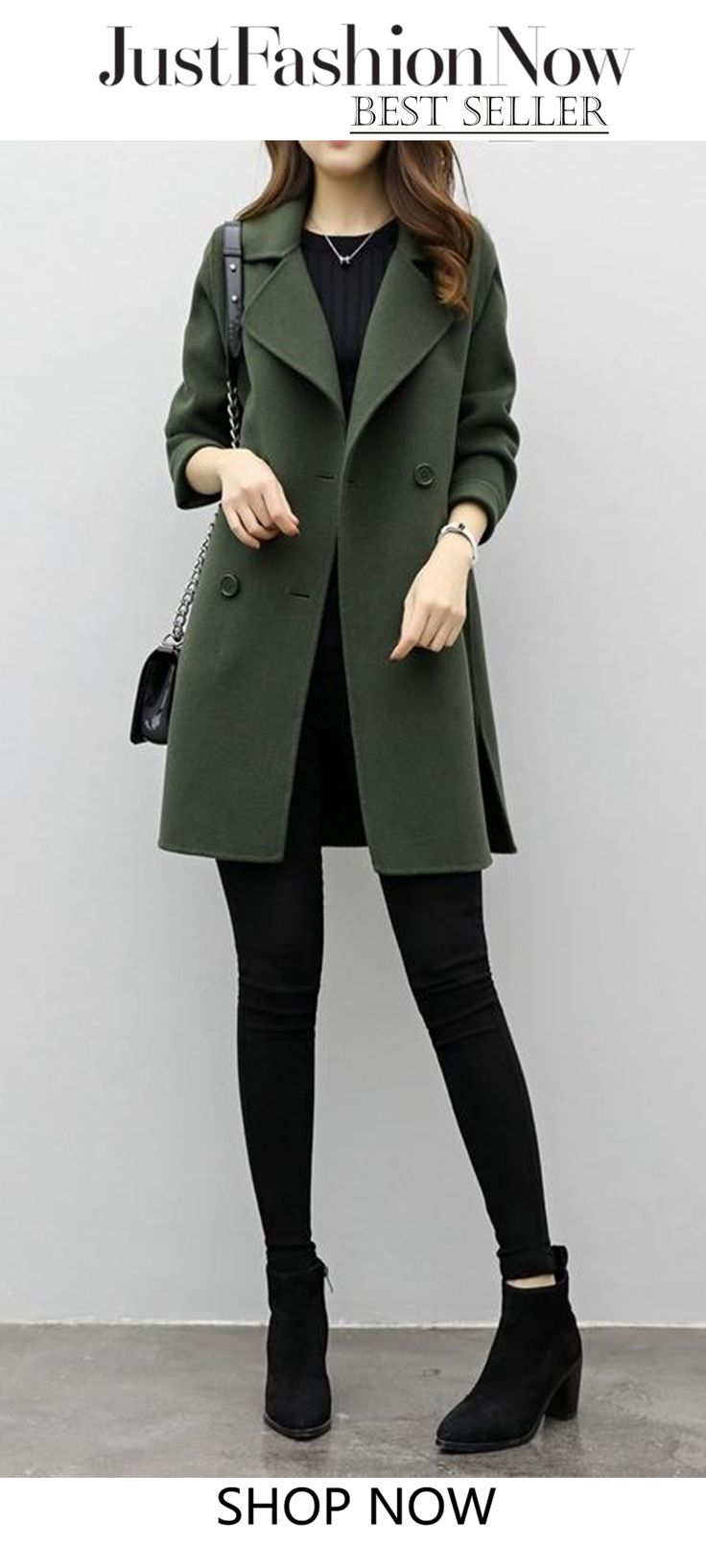 fall fashion ideas  coat for winter  winter coat