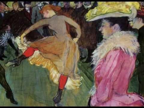Siglo XIX, pintura (Historia del Arte)