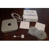 Apple Mac Mini MC270LL/A Desktop (Personal Computers)By Apple