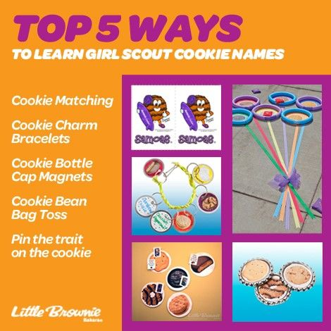 girl scout cookie craft ideas 7 best scout cookie rally ideas images on 6633