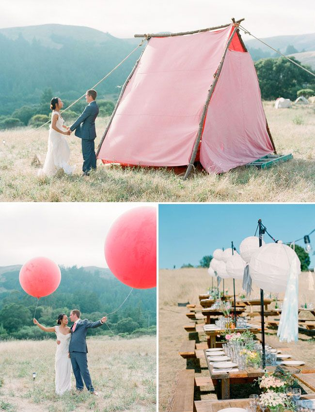 Top 10 Real Weddings from 2012