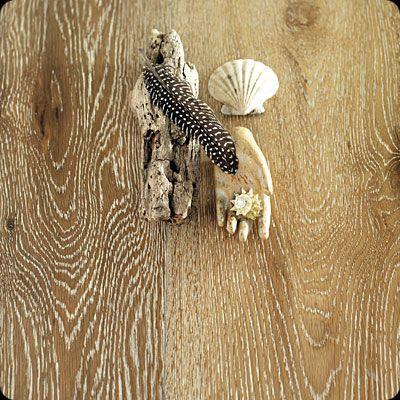 Flooring: American oak Smoked & Limed from royaloakfloors.com.au