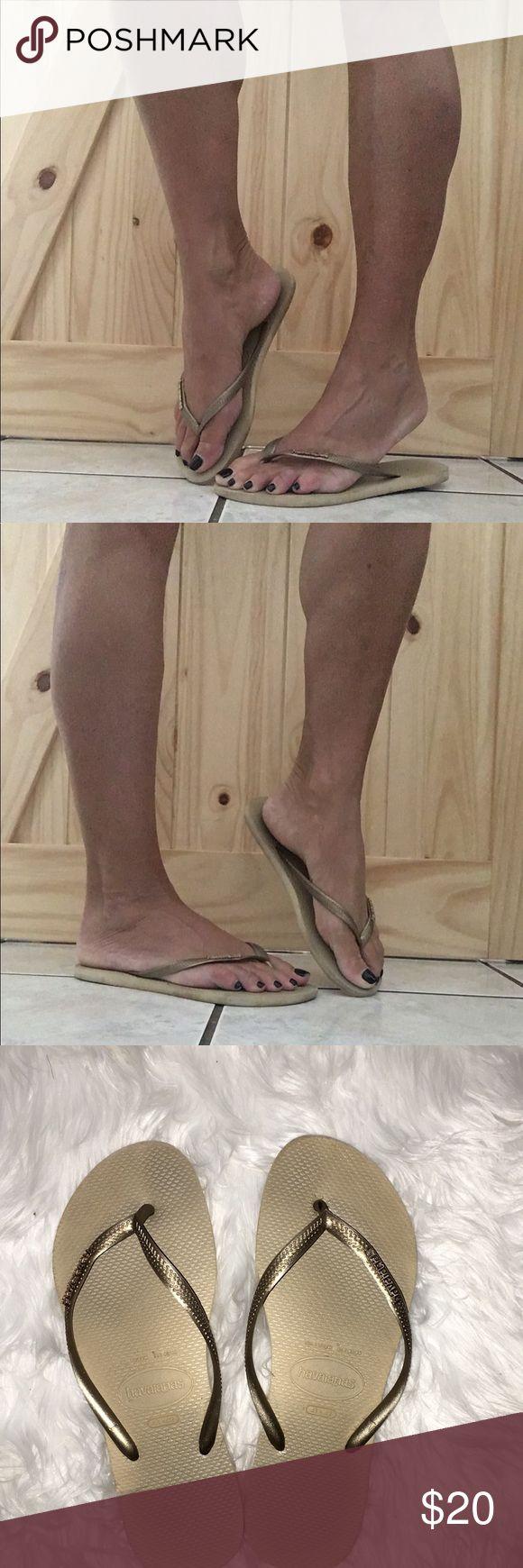 Havaianas  Hold Flip Flop Slippers  10  Flip Flop -8206
