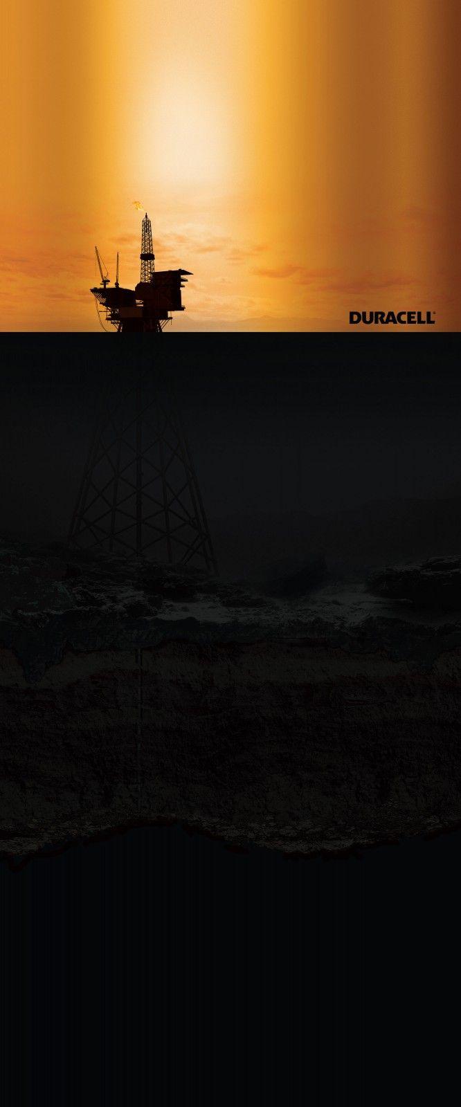 Adeevee - Duracell: Endless Energy