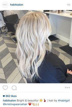 25 best ideas about ice blonde on pinterest ice blonde