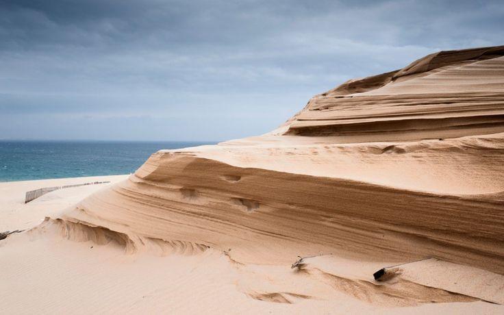 Playa de Punta Paloma, Tarifa.
