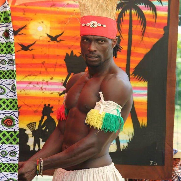 prova l' #afro ! info@spazioaries.it