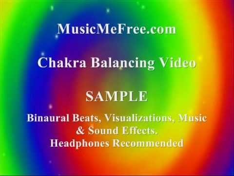 Chakra Balancing Through Color Therapy