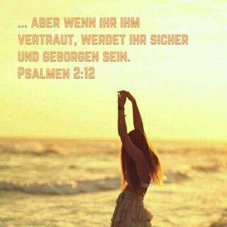 Psalm 2:12