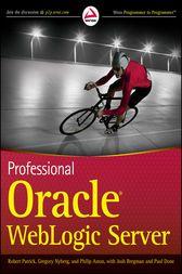 Be sure to read this  Professional Oracle WebLogic Server - http://www.buypdfbooks.com/shop/computers/professional-oracle-weblogic-server/ #Computers, #NybergGregoryPatrickRobertAstonPhilipBregmanJoshDonePaul