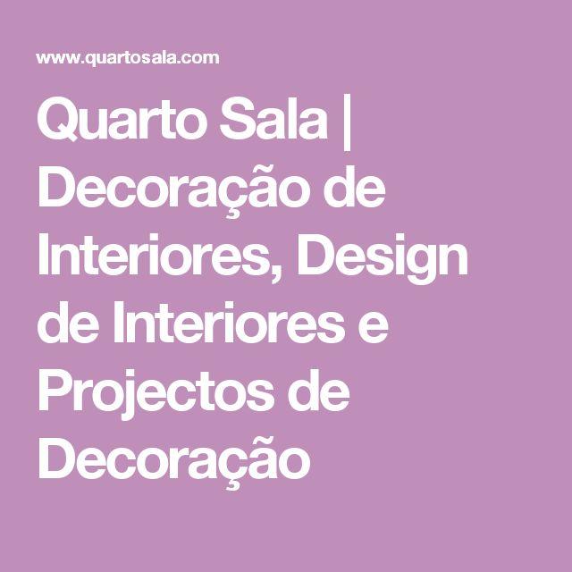 curso de decoracao de interiores leiria: de Interiores, Design de Interiores e Projectos de Decoração